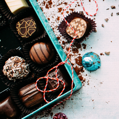 18 Irresistible Gift Ideas for Chocolate Lovers