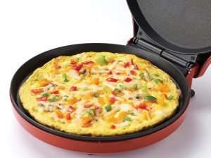 Food gifts, Betty Crocker Stovetop Pizza Maker