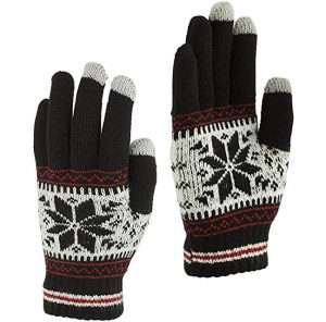 cold weather gift ideas, Touchscreen Texting Gloves