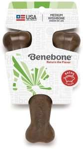 dog gifts, Benebone Chew Toy