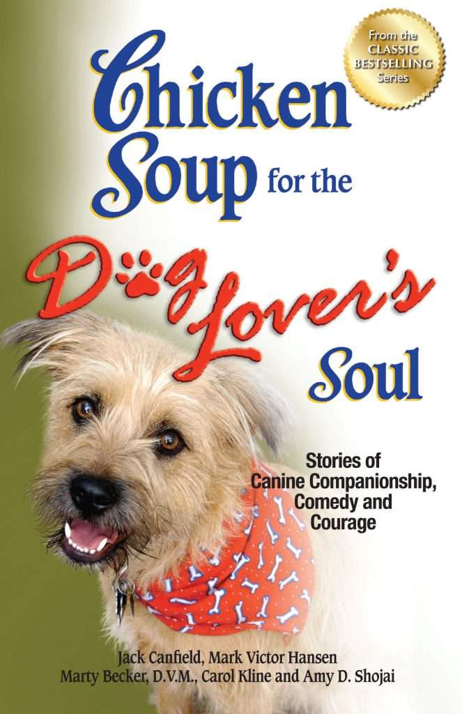 chicken soup for the dog lovers soul