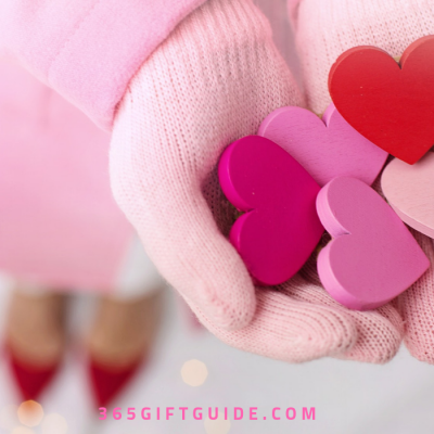 What is the Best Valentine's Day Gift for a Girlfriend?