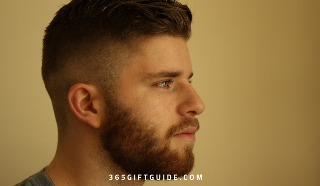 beard products and beard grooming gifts