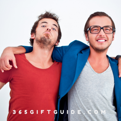 Best Gifts to Celebrate National Sibling Day – Brothers