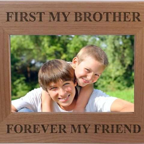 Forever My Friend Picture Frame