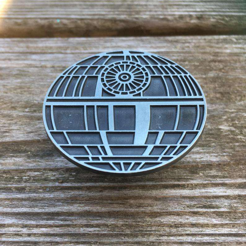 Star Wars Drawer Knobs