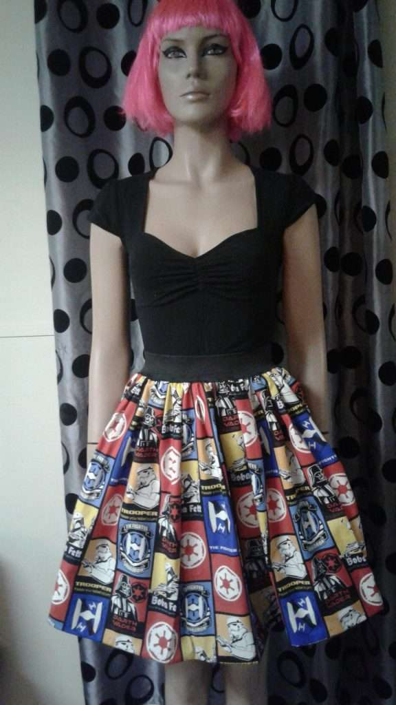 Star Wars day Skirts