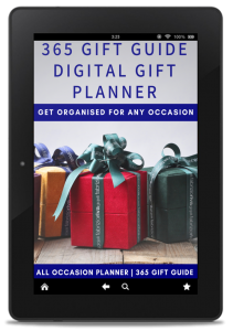 365 Gift Guide Planner Cover 2019 copy