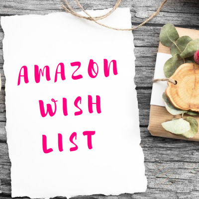 How to Find Someone's Wish List on Amazon
