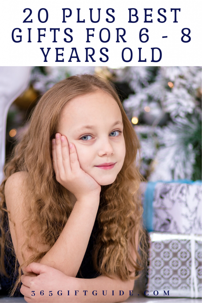 20 plus best gifts for 6 to 8 years old