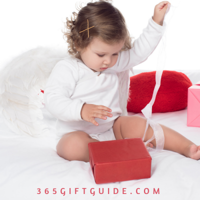 Toddler Toy Gifts (1 – 2 Years Old)