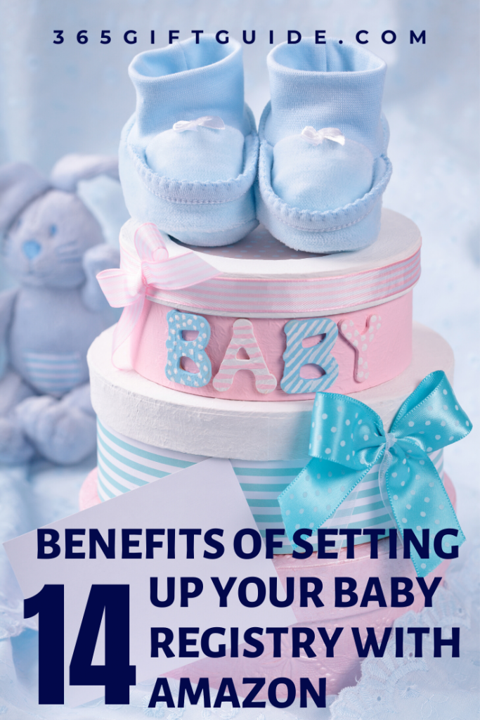 14 Benefits of Amazon Baby Registry