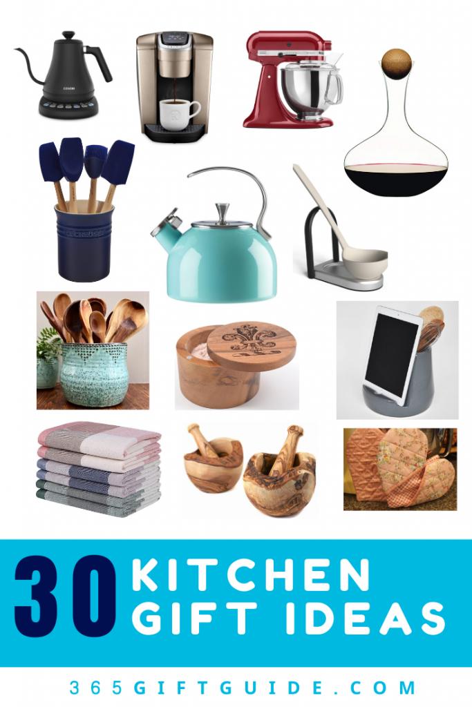 30 kitchen gift ideas