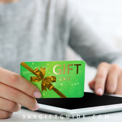 How Do Amazon Gift Cards Work?