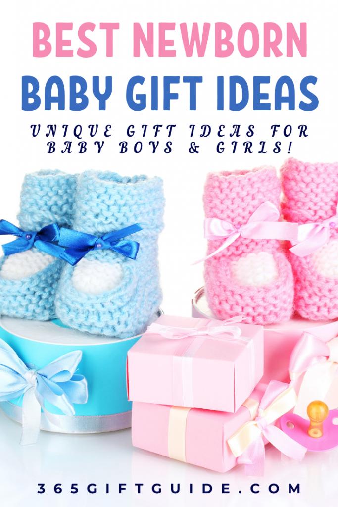 Best newborn baby gift ideas