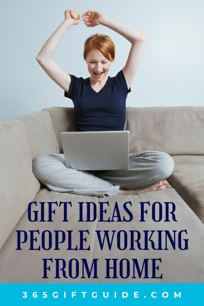 gift ideas for people working from home