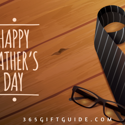 25 Plus Father's Day Gift Box Ideas