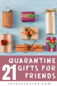 21 quarantine gift ideas for friends