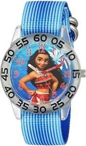 Moana Analog-Quartz Watch
