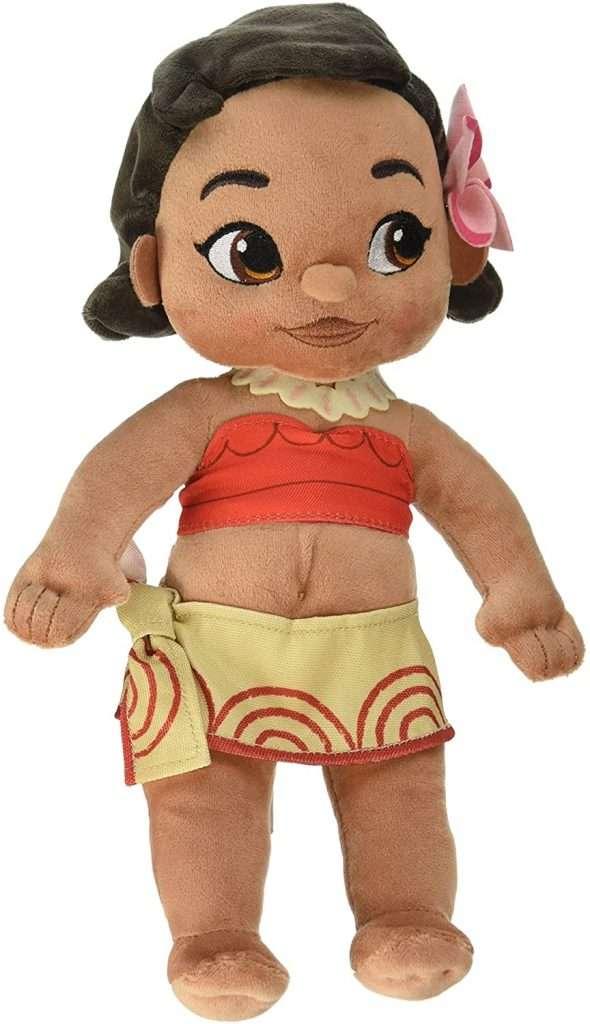 Moana Plush Doll