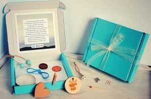 Thinking of You Keepsake Gift