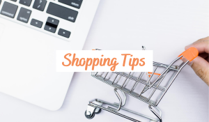 shopping tips for gift planning