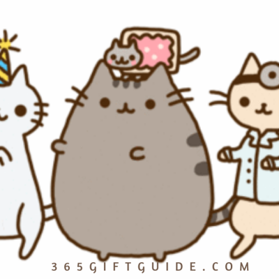 17 Best Pusheen Keychain Gifts