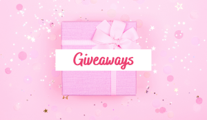 365 gift guide giveaways