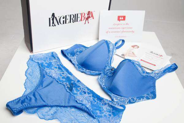 The Lingerie Box