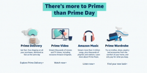 There's more to prime than prime day