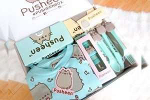 Ultimate Pusheen Box
