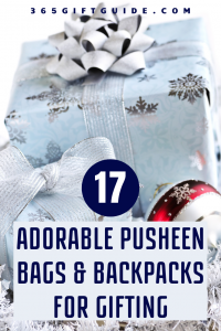17 Best Pusheen Bags and Backpacks for Gifting