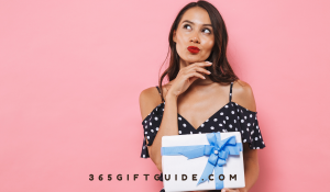 5 Thoughtful Gifts to Give without Going Broke