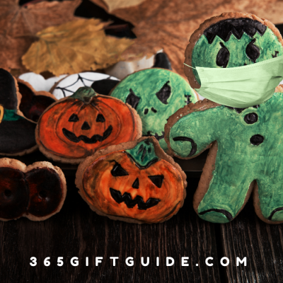 15 Perfect Halloween Gifts for the Lover of all Things Creepy in Your Life