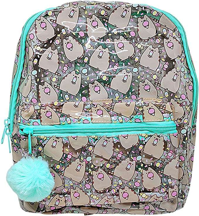Pusheen All Over Popsicle Mini Backpack