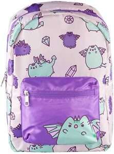 Pusheen All Over Print Backpack