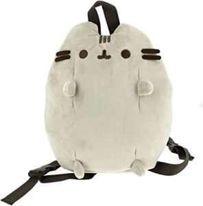 Pusheen Plush Mini Backpack