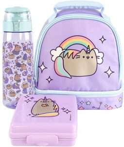 Pusheen Unicorn Set for Kids