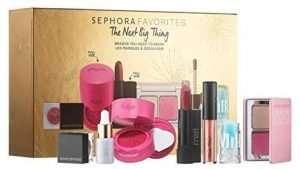 Sephora Favorites- Makeup Must Haves