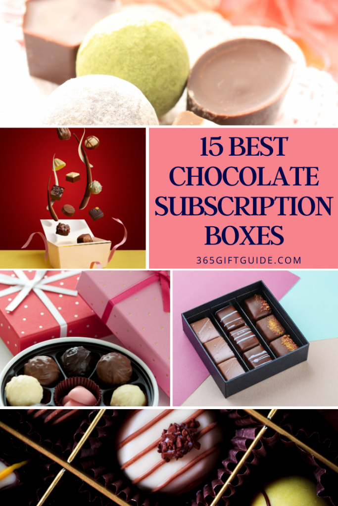 15 Best Chocolate Subscription Boxes