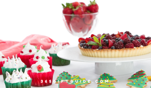 15 Cute Christmas Desserts That Can Be Christmas Gifts