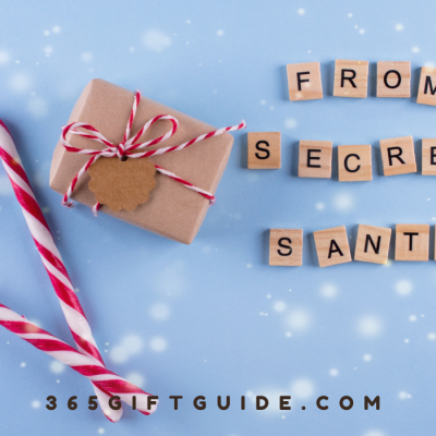 25 Awesome Secret Santa or White Elephant Gift Ideas