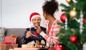 Affordable Christmas Gift Ideas For Men