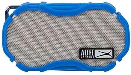 Baby Boom XL Waterproof Wireless Speaker   365 Gift Guide