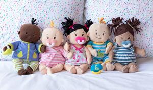 Baby Stella Dolls for Christmas