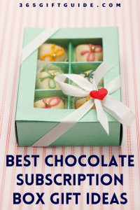 Best Chocolate Subscription Box Gift Ideas