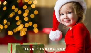 Best Christmas Gifts for Toddler Girls