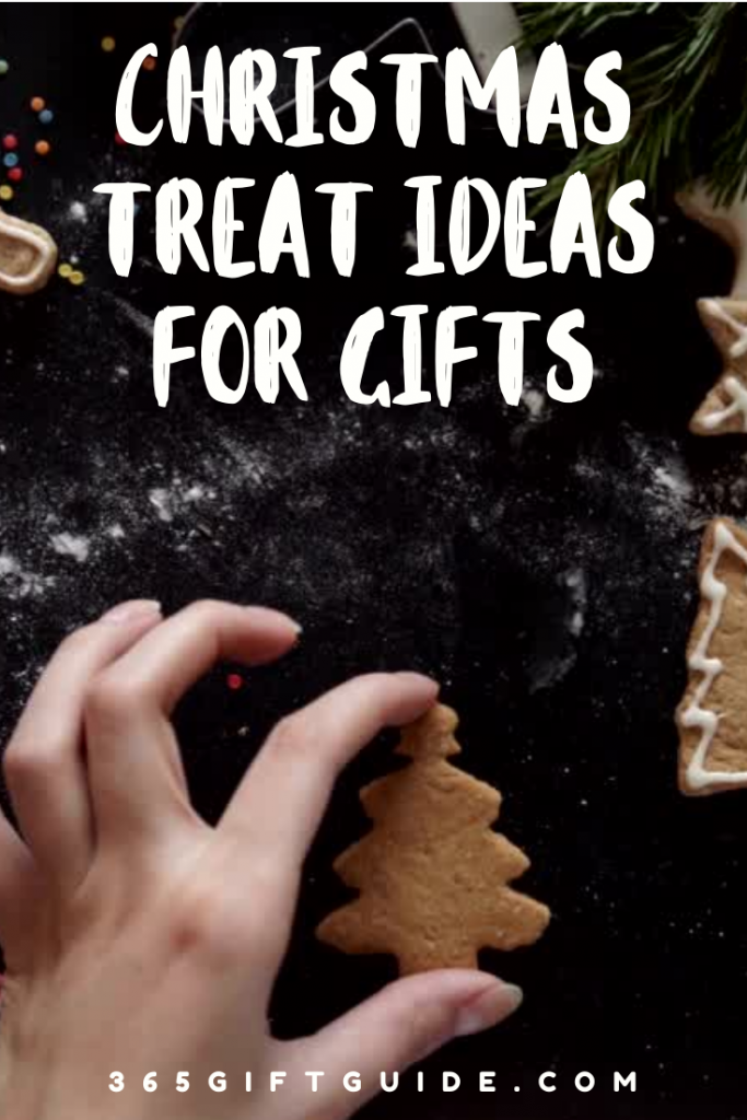 Best christmas treats for gifts