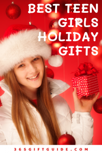 Best teen girls holiday gifts