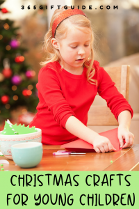 Best Christmas Crafts For Young Children